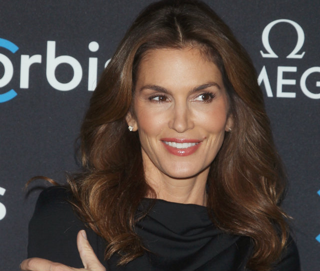 I segreti di bellezza delle star: Cindy Crawford