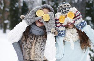 combattere il freddo a tavola