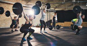 croosfit, allenamento perfetto per accelerare il tuo metabolismo