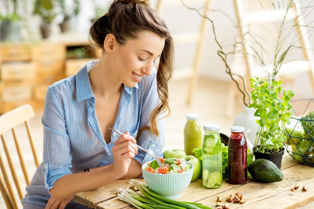 Dieta Facile - Dimagrisci Mangiando