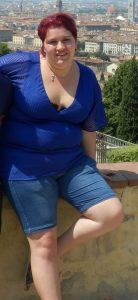 dieta melarossa Martina 17kg prima