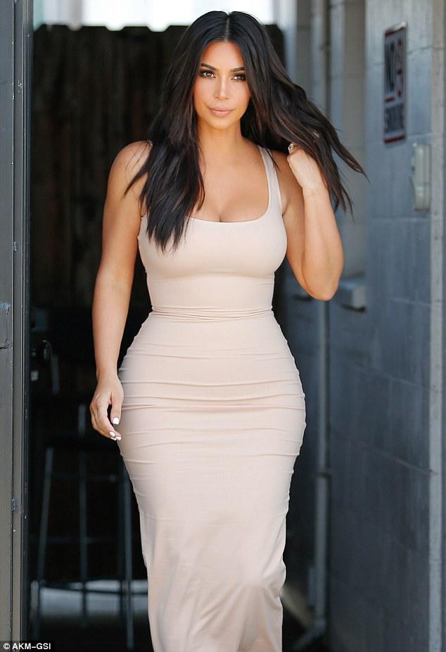 Il segreto di bellezza di Kim Kardashian