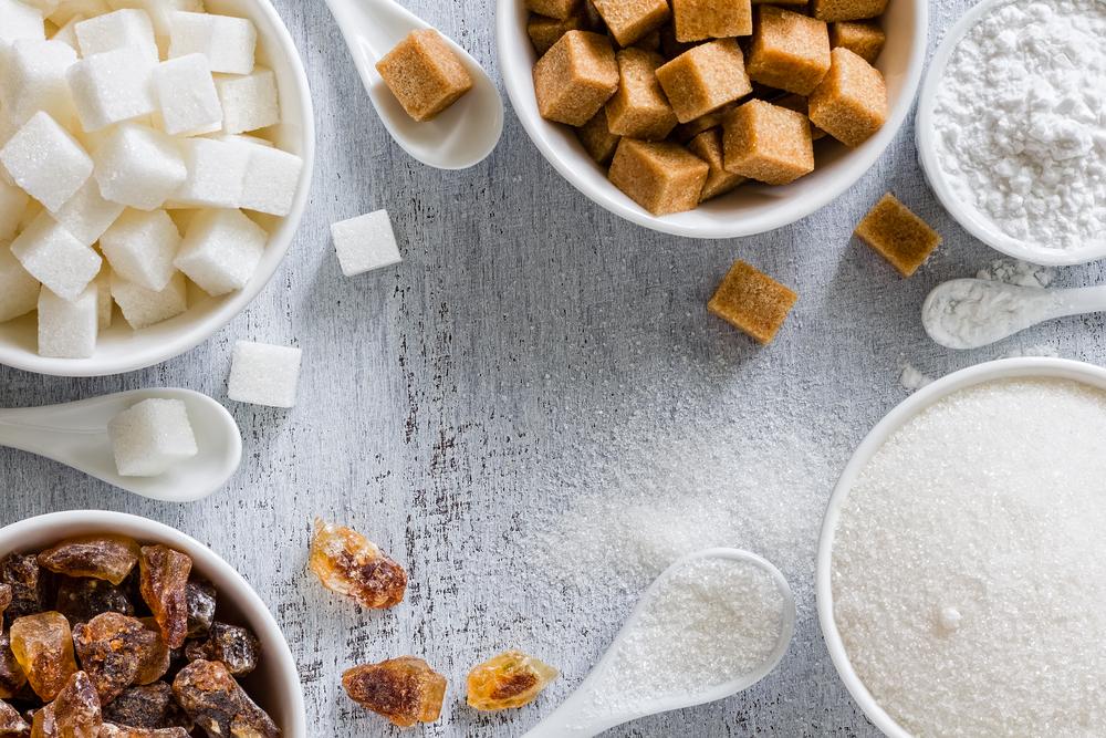 Buone abitudini alimentari: ridurre lo zucchero