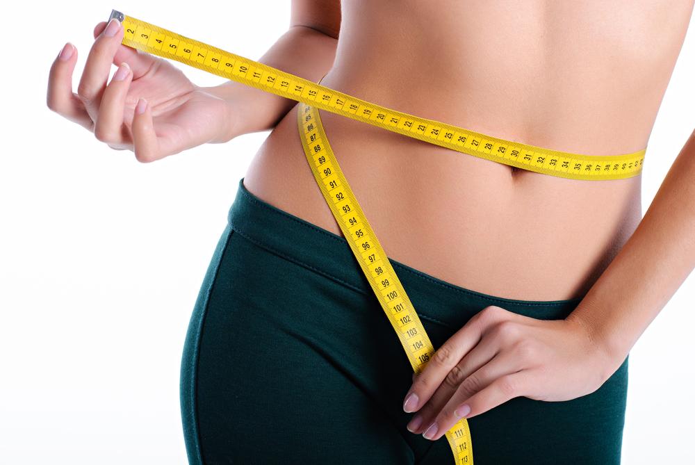 Perdi un chilo a settimana