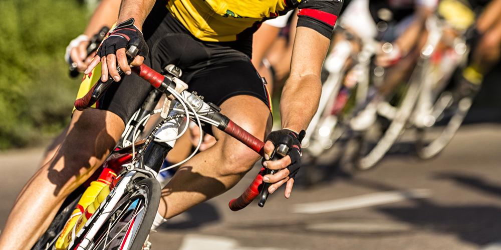 praticare ciclismo allunga la vità