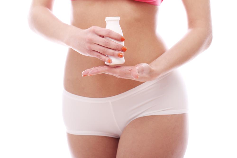 I probiotici ti aiutano a sgonfiare la pancia