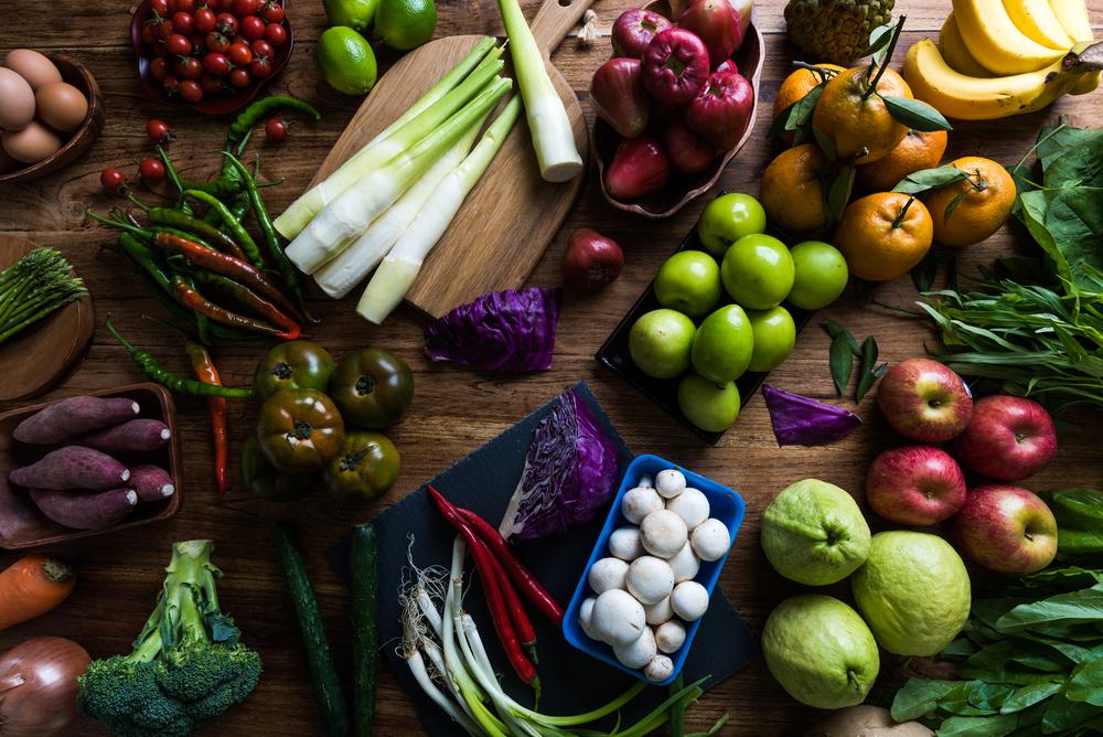 spreco alimentare: come conservare la frutta e la verdura