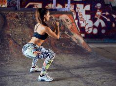 allenamento per fisico a clessidra, il workout per tonificare