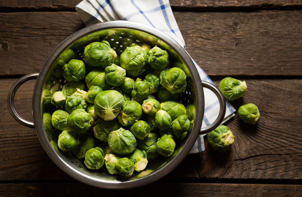 cavoletti di Bruxelles, calorie, benefici, proprietà nutrizionali