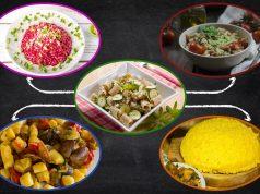 ABC sostituzioni: gruppo cereali, derivati e tuberi