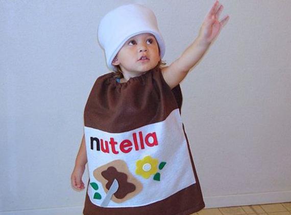 costumi di carnevale per bambini