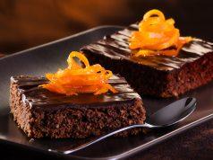 dolci light al cioccolato per San Valentino