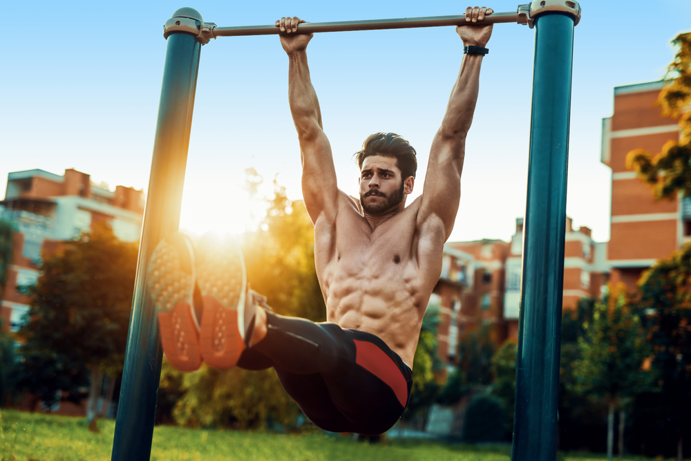esercizi addominali uomo per ogni fascia muscolare