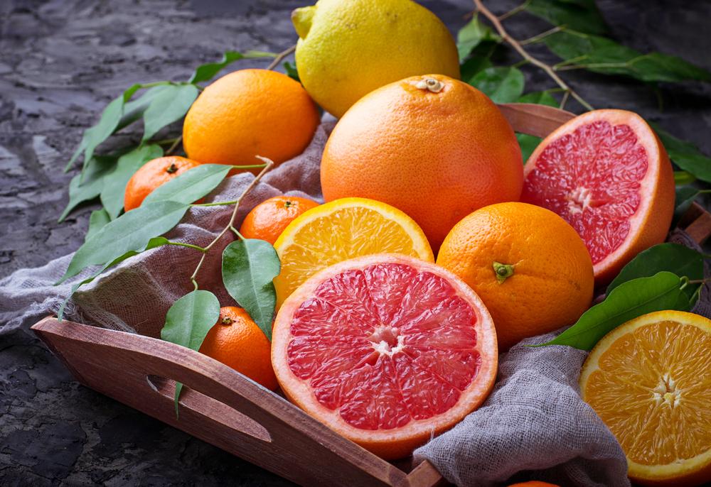 La frutta di marzo: scopri quale portare in tavola