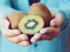 le proprietà benefiche del kiwi
