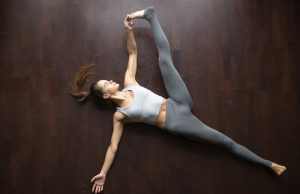 pilates: esercizi per allungarsi