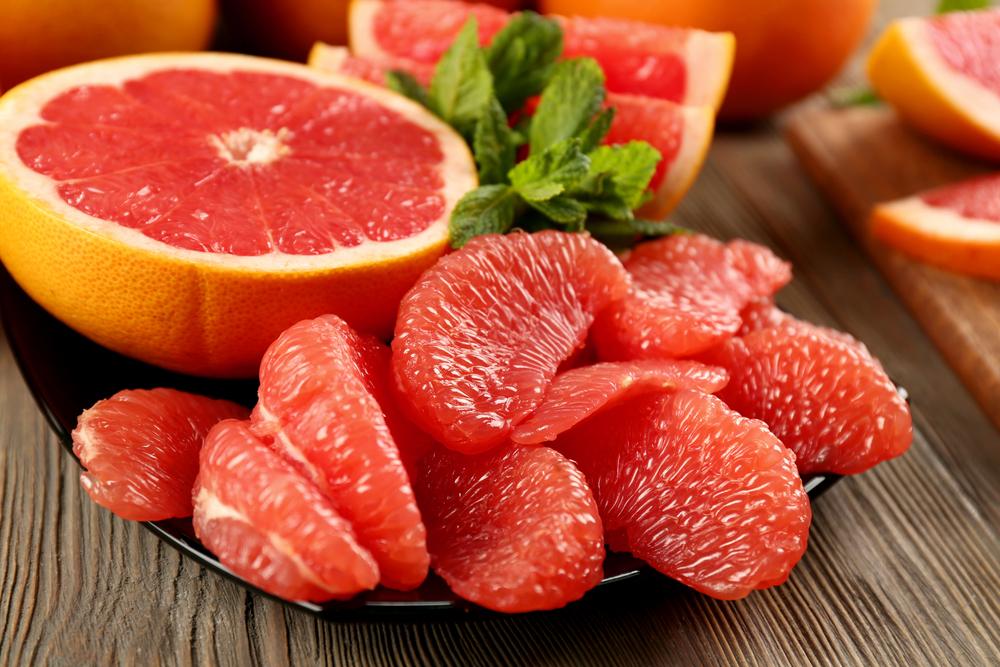frutta stagione marzo pompelmo