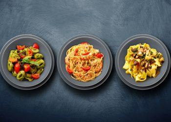 sostituzioni a dieta: gruppo dei cereali