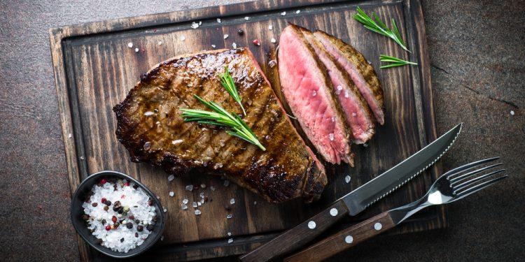 sostituzione a dieta: carne pesce e uova