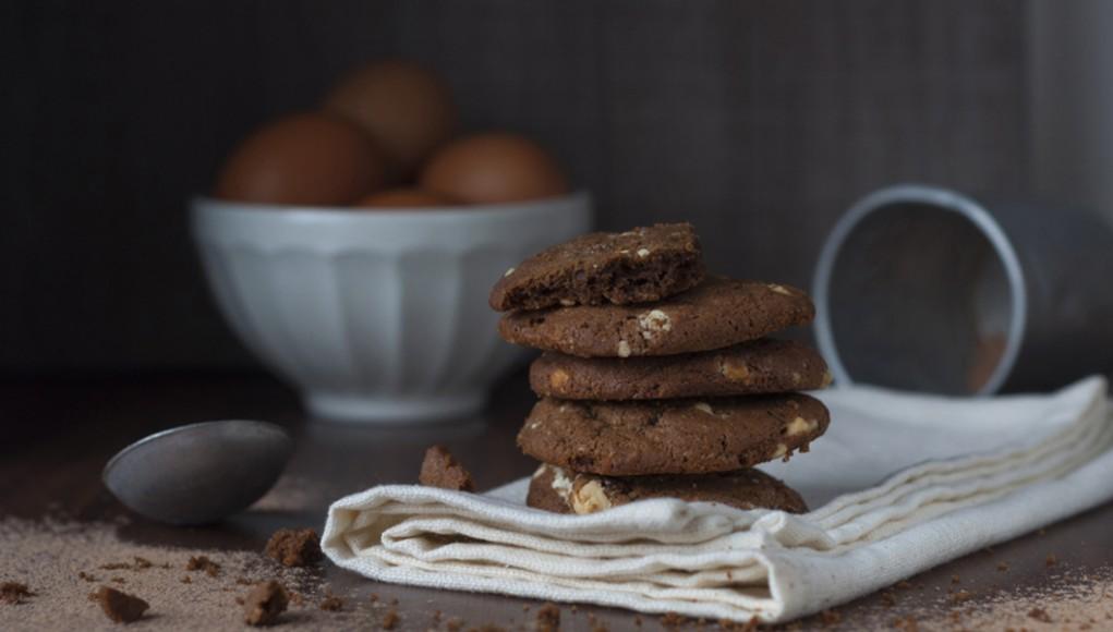 Stevia: la ricetta dei biscotti di farina di castagna e stevia