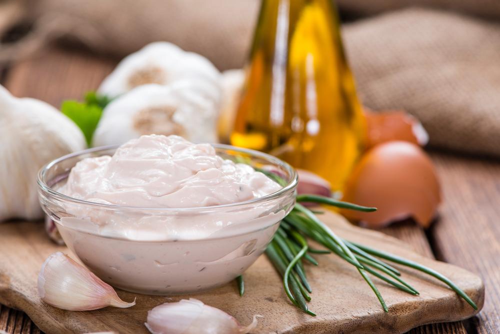 aglio, le proprietà curative
