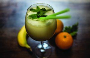 cocktail analcolico light tuttifrutti