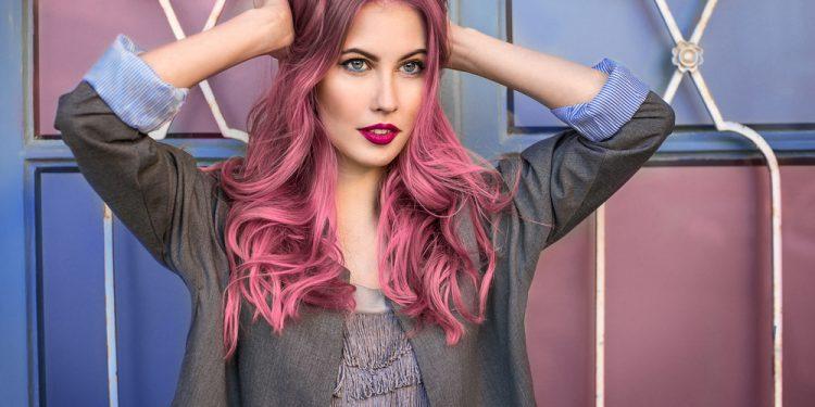 colore capelli: consigli dell'esperto