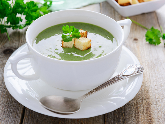 errori in cucina zuppa troppo salata
