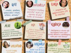 Festa donna auguri gruppo Facebook Melarossa