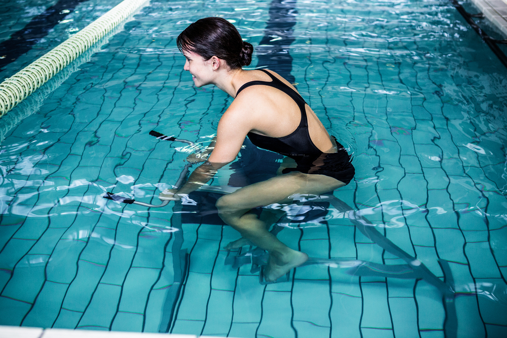 sport anticellulite: hydrobike per combattere la cellulite