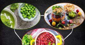 I legumi: la guida per sostituirli nella dieta Melarossa