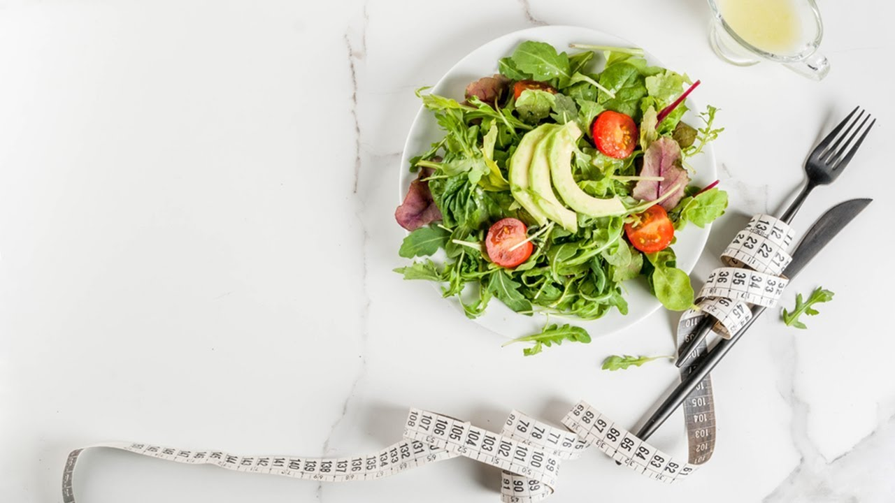 tagliare calorie a dieta