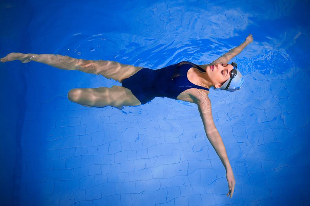 sport anticellulite: nuoto per combattere la cellulite