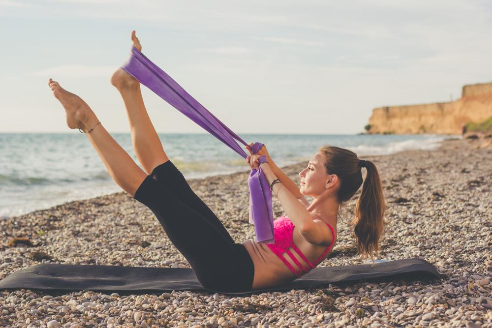 pilates per allungarti