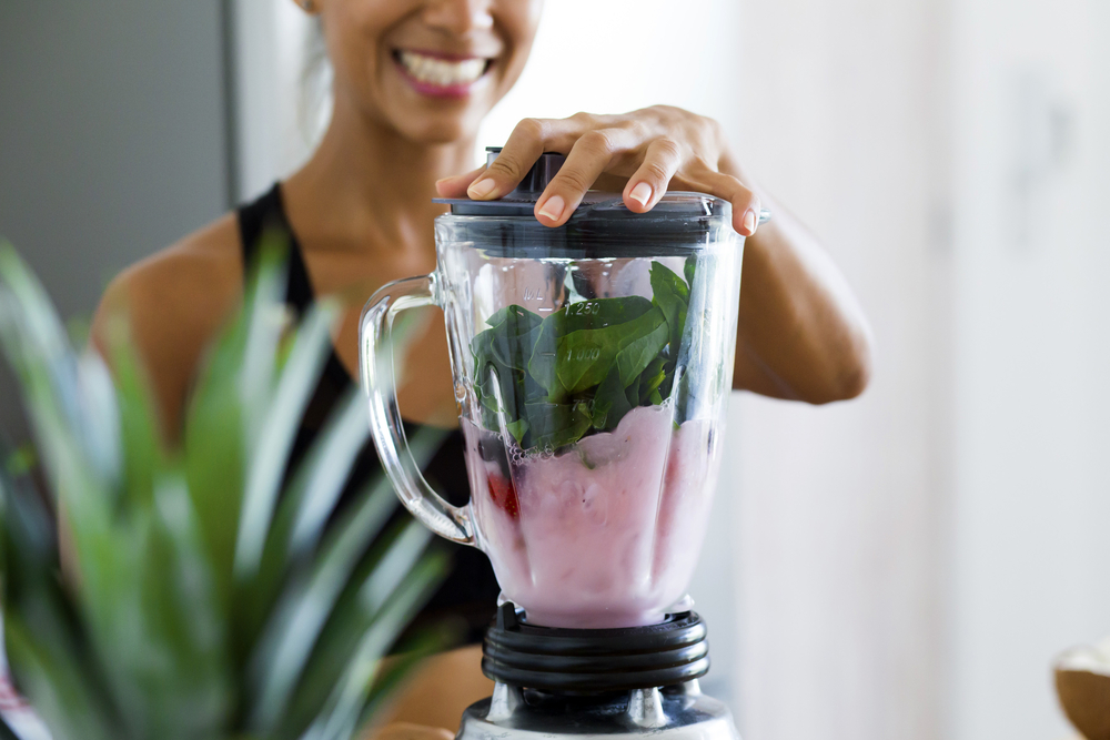 preparare uno smoothie: consigli e ricette