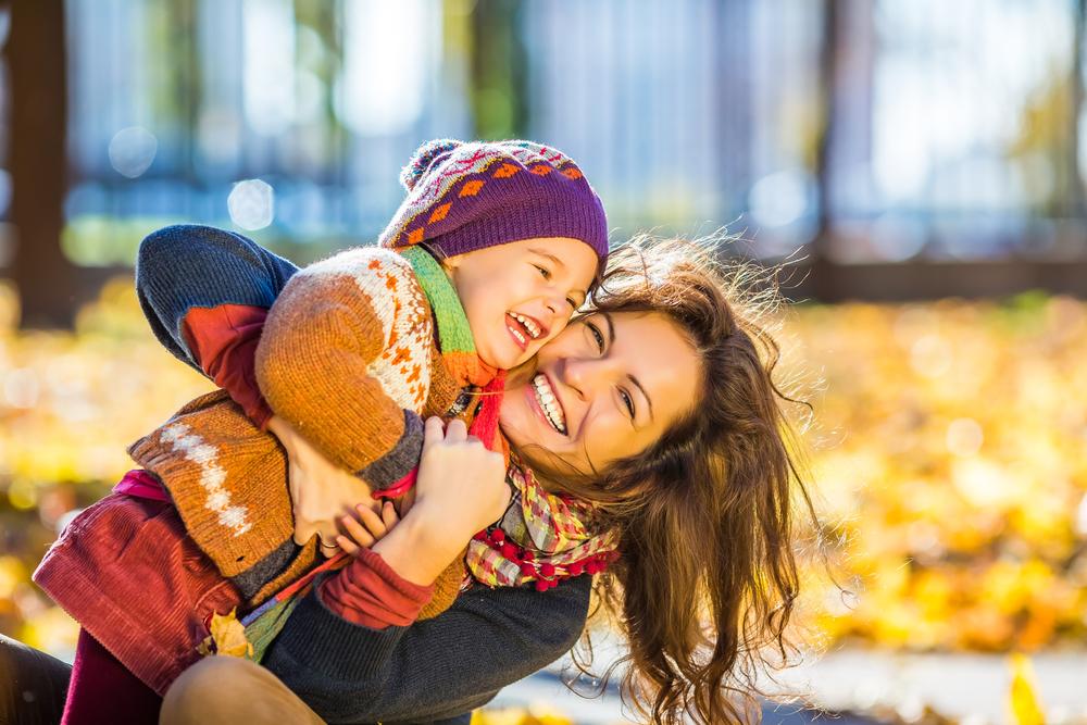 ridere rafforza il sistema immunitario