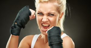 sport e donne: si agli sport maschili