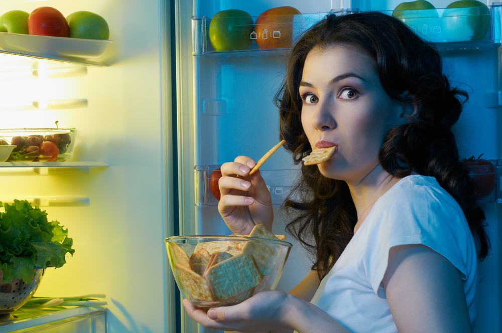 Tagliare le calorie - Fame da Lupo
