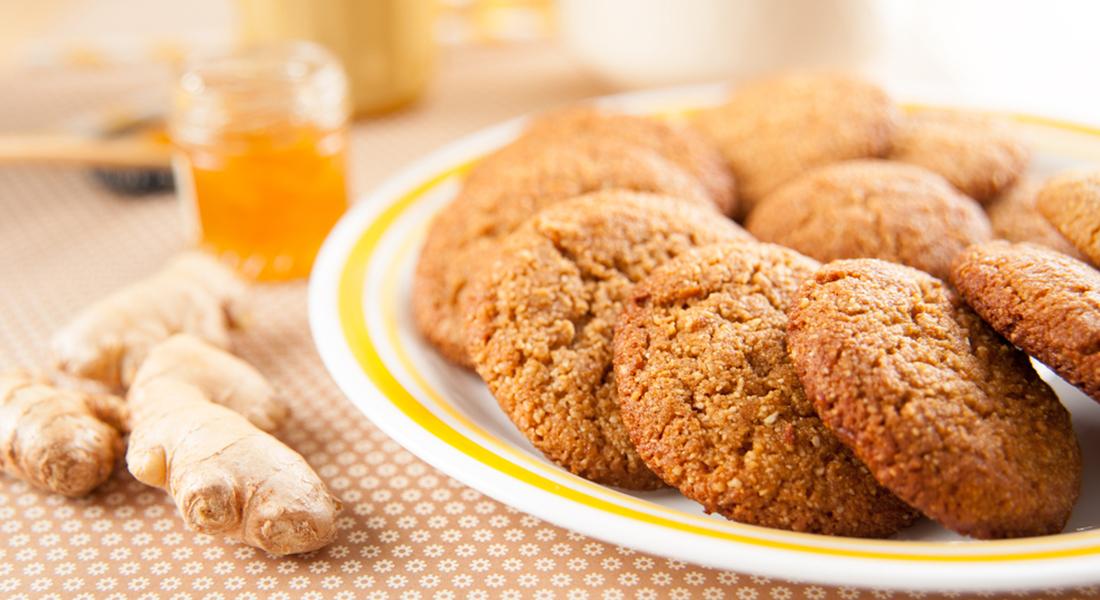 Tagliare le calorie - biscotti