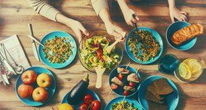 trucchi per mangiare le verdure