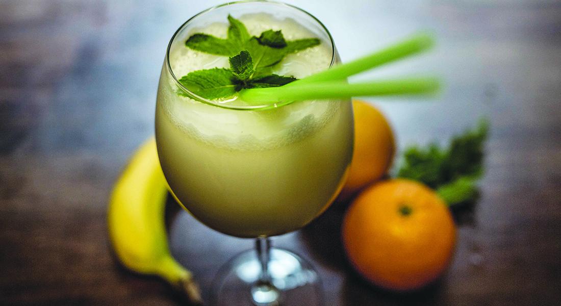 cocktail Tuttifrutti