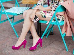 segreti di bellezza per avere belle gambe