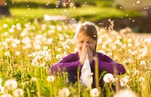 Allergia ai pollini come non soffrire?