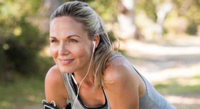 menopausa: perché si prende peso