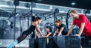 programma total body per ritrovare la forma