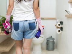 pulizie di primavera: consigli per organizzarti