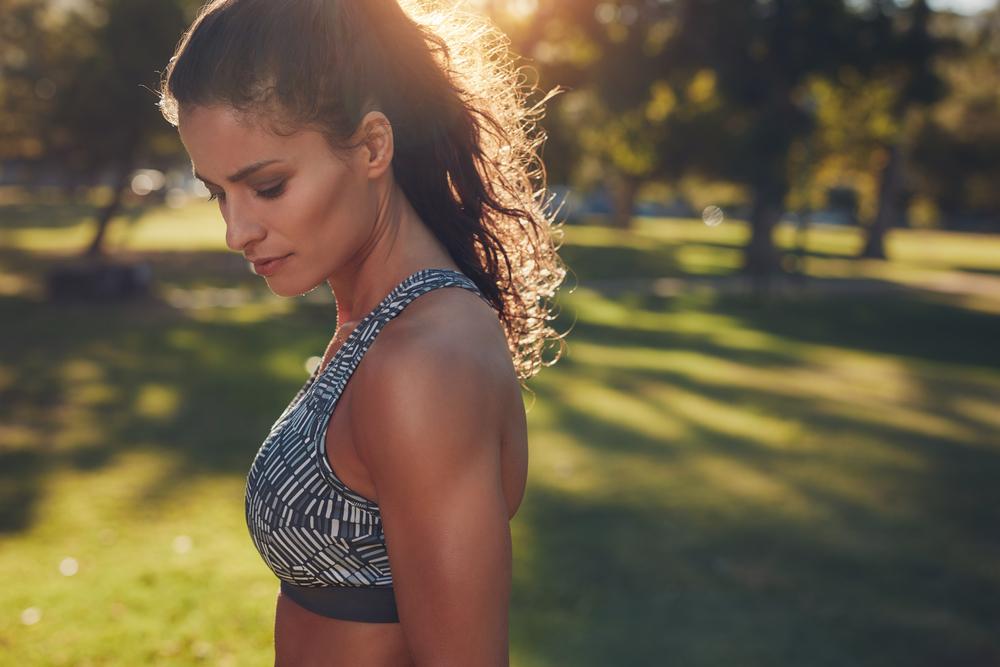 reggiseno sportivo: consigli per trovare modello adatto a te