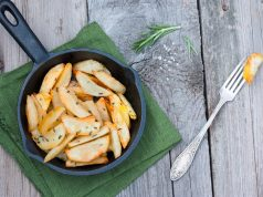 12 ricette light e gustose con le patate