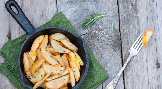 12 ricette light e gustose con le patate