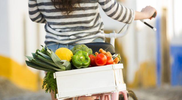 ricette con verdure di primavera